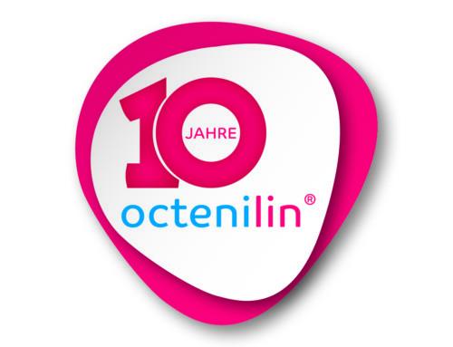 10 Jahre octenilin® Wundgel: Neues aus der Wundheilung beim pflegekongress18!