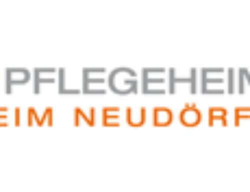 Pflegedienstleitung (m/w) Pflegeheim Neudörfl – St. Nikolaus